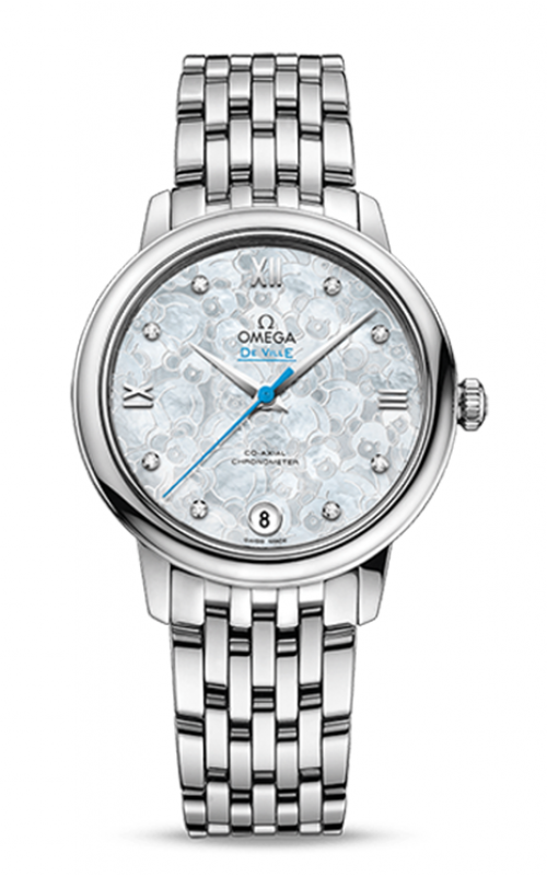 Omega De Ville	 Watch 424.10.33.20.55.004 product image