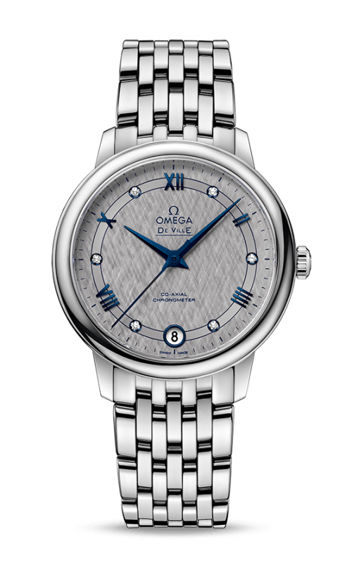 Omega De Ville Watch 424.10.33.20.56.002 product image