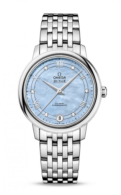 Omega De Ville Watch 424.10.33.20.57.001 product image