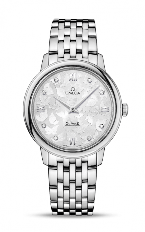 Omega De Ville	 Watch 424.10.33.60.52.001 product image