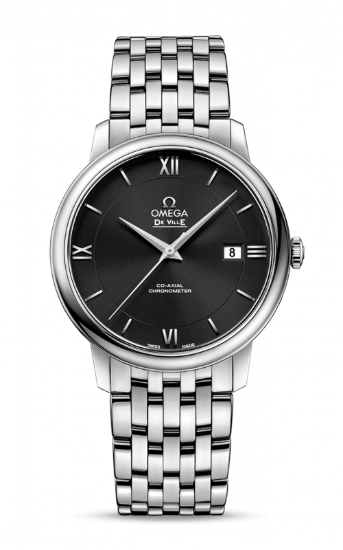 Omega De Ville Watch 424.10.40.20.01.001 product image