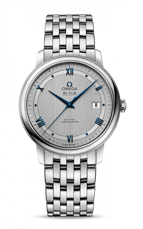 Omega De Ville Watch 424.10.40.20.02.001 product image