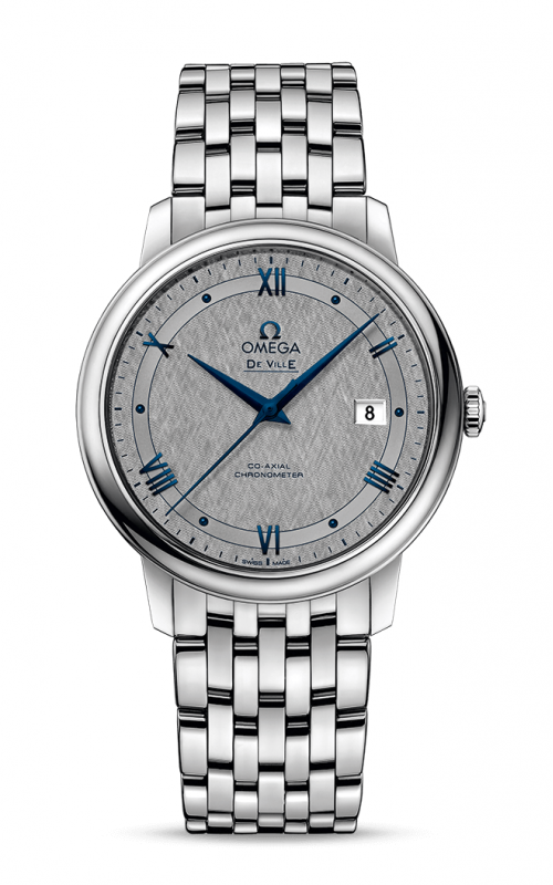 Omega De Ville Watch 424.10.40.20.06.002 product image
