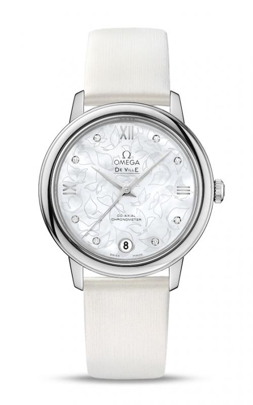 Omega De Ville Watch 424.12.33.20.55.001 product image