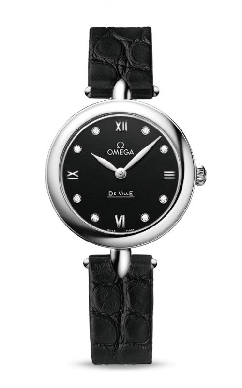 Omega De Ville Watch 424.13.27.60.51.001 product image