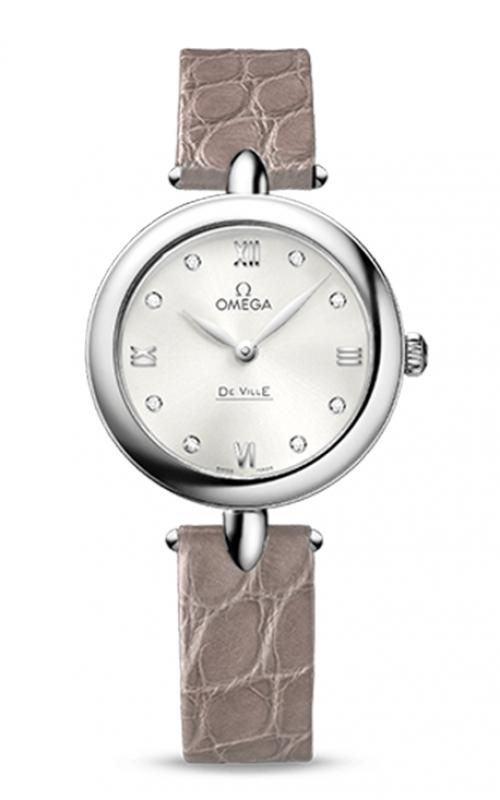 Omega De Ville Watch 424.13.27.60.52.001 product image