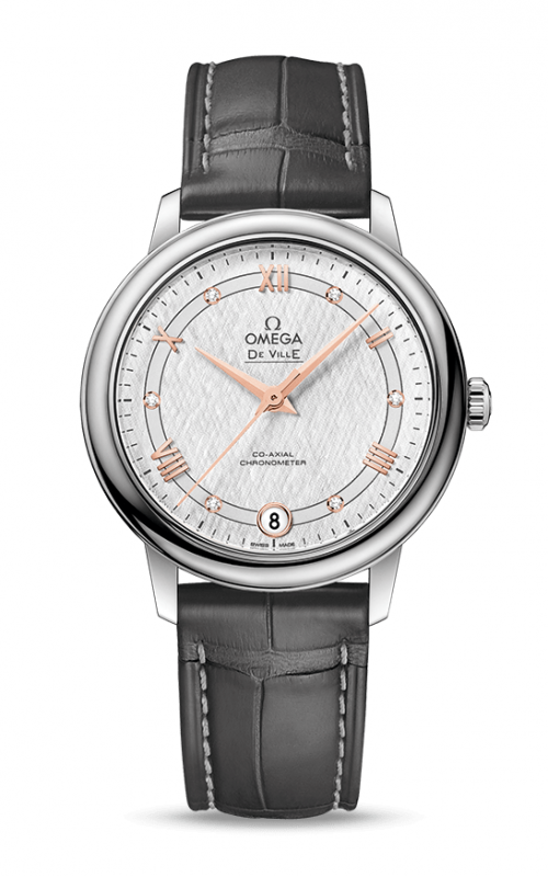 Omega De Ville	 Watch 424.13.33.20.52.001 product image