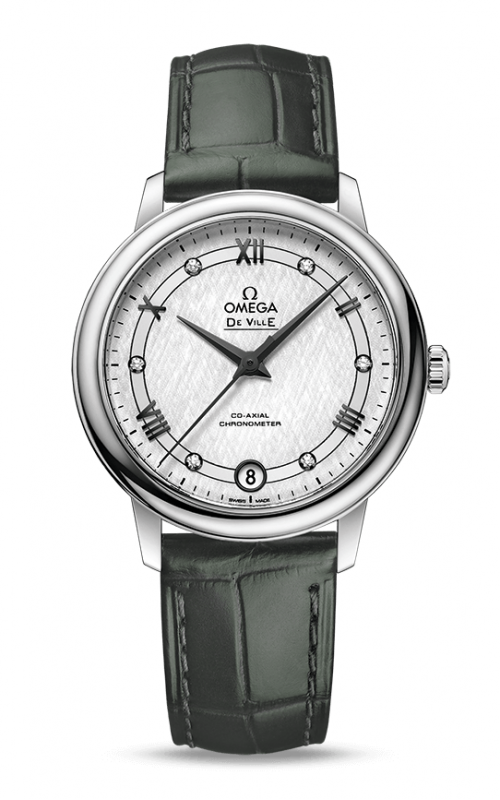 Omega De Ville	 Watch 424.13.33.20.52.002 product image