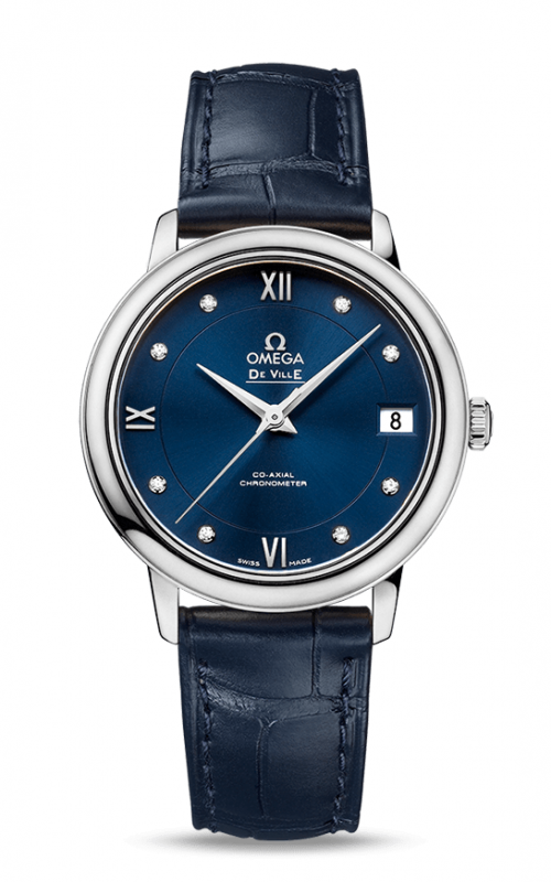 Omega De Ville Watch 424.13.33.20.53.001 product image