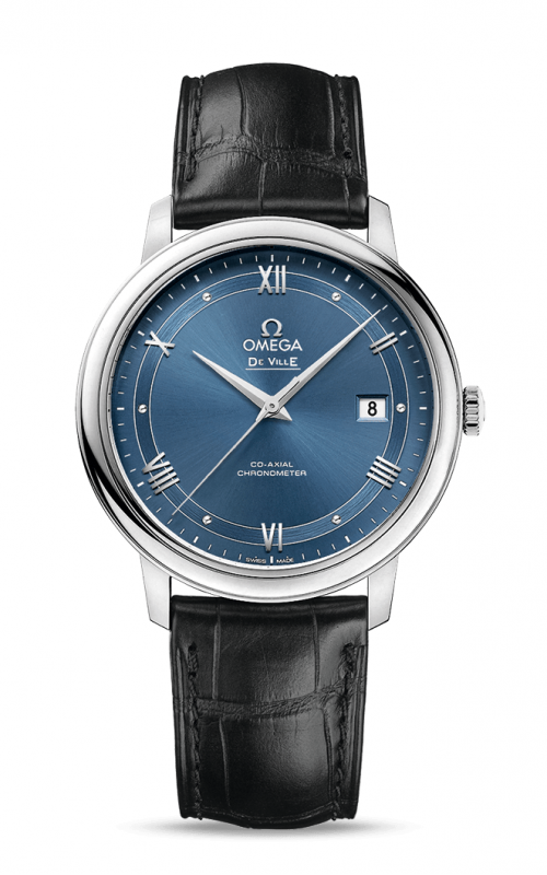Omega De Ville Watch 424.13.40.20.03.002 product image