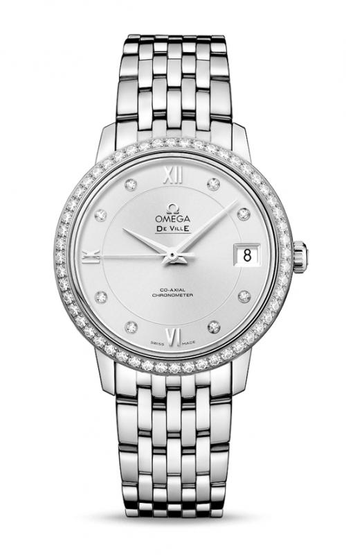Omega De Ville Watch 424.15.33.20.52.001 product image