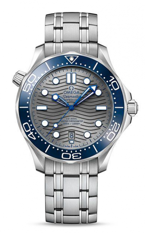 Omega Seamaster Watch 210.30.42.20.06.001 product image