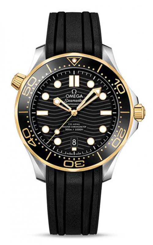 Omega Seamaster Watch 210.22.42.20.01.002 product image