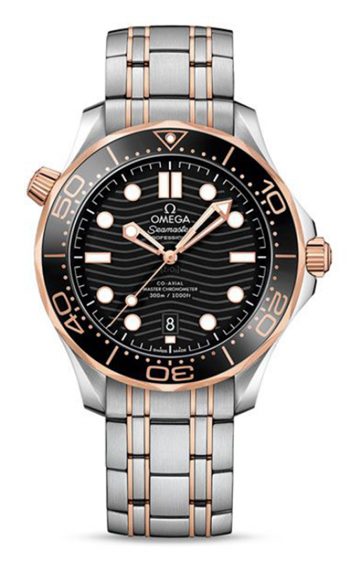 Omega Seamaster Watch 210.20.42.20.01.001 product image