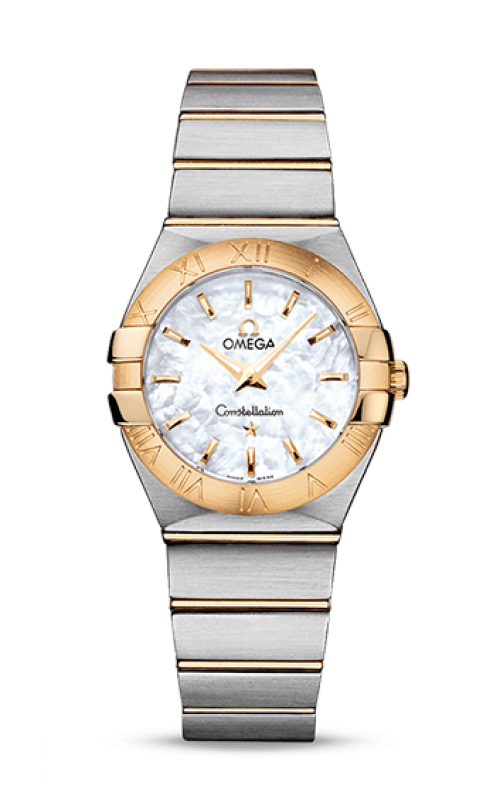 Omega Constellation Watch 123.20.27.60.05.002 product image