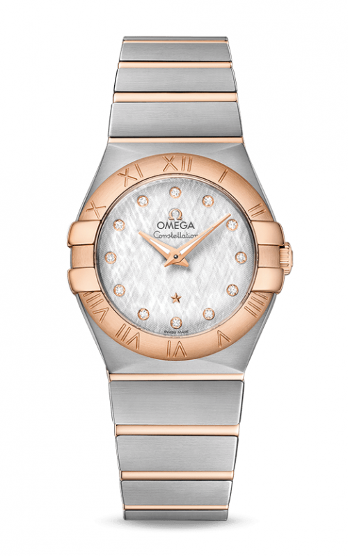 Omega Constellation	 Watch 123.20.27.60.52.002 product image