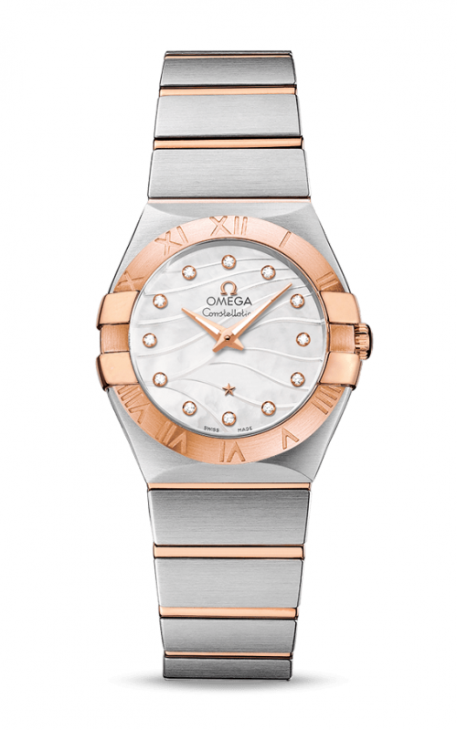 Omega Constellation	 Watch 123.20.27.60.55.006 product image