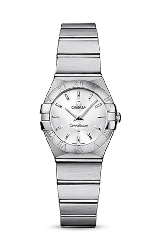 Omega Constellation	 Watch 123.10.24.60.02.001 product image