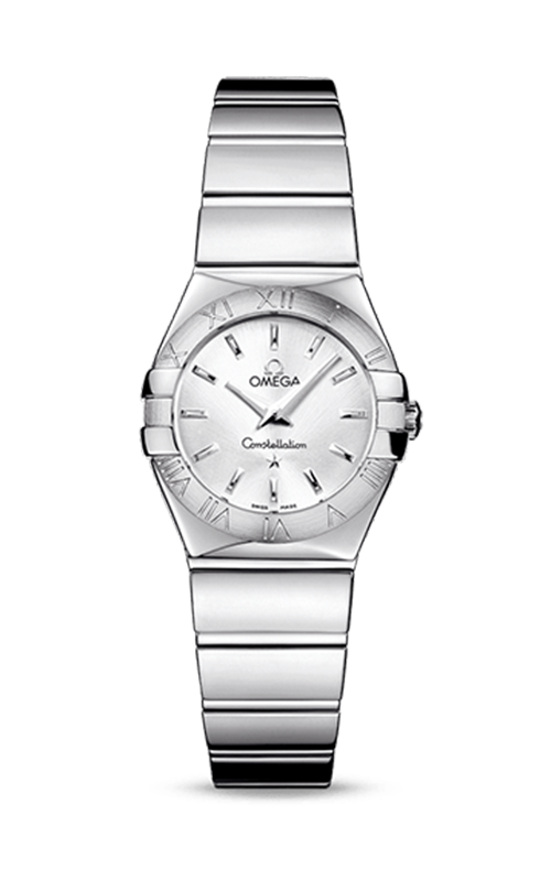 Omega Constellation Watch 123.10.24.60.02.002 product image