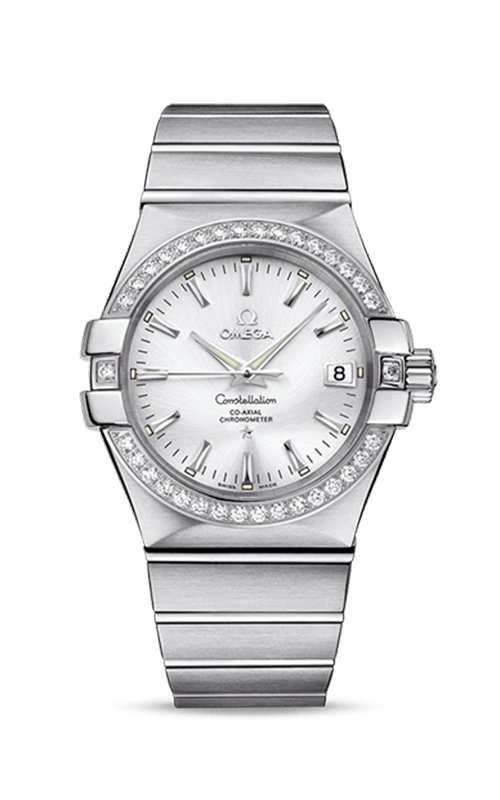Omega Constellation Watch 123.15.35.20.02.001 product image