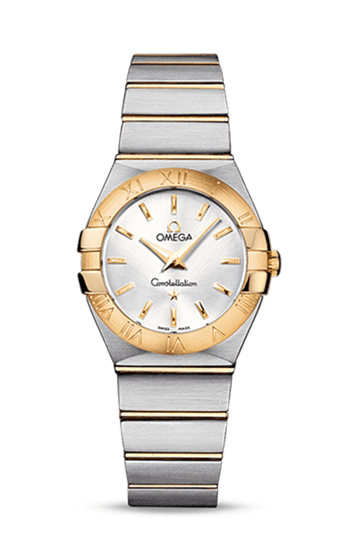 Omega Constellation	 Watch 123.20.27.60.02.002 product image