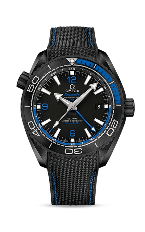 Omega Seamaster Watch 215.92.46.22.01.002 product image