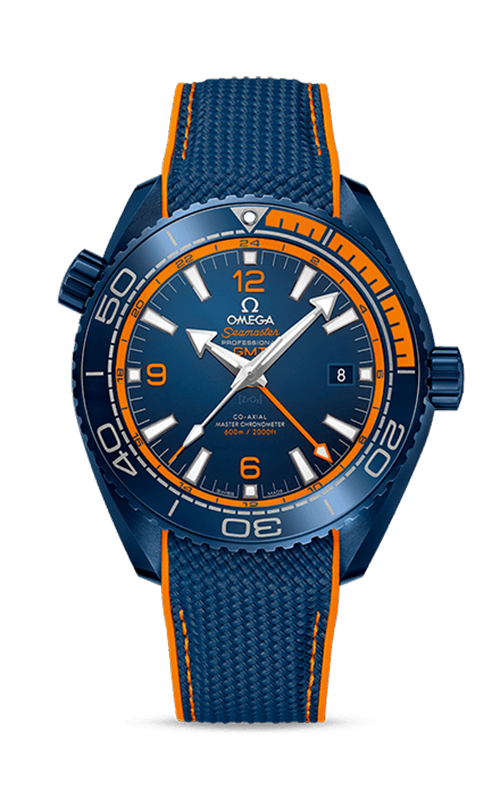 Omega Seamaster Watch 215.92.46.22.03.001 product image