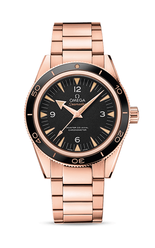 Omega Seamaster Watch 233.60.41.21.01.001 product image