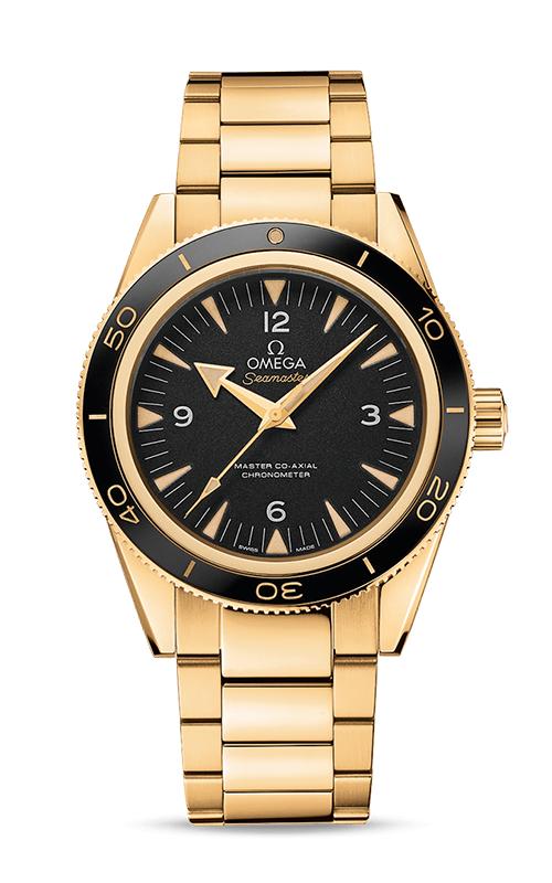 Omega Seamaster Watch 233.60.41.21.01.002 product image