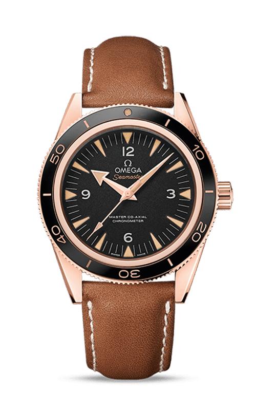 Omega Seamaster Watch 233.62.41.21.01.002 product image