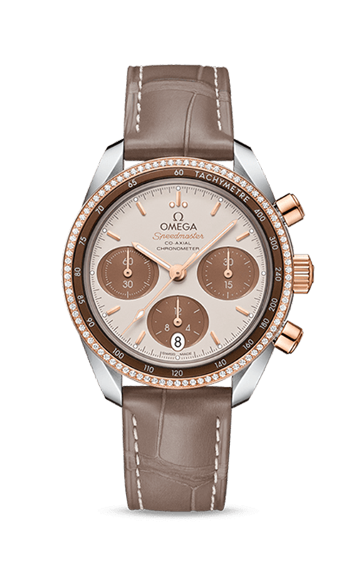 Omega Speedmaster Watch 324.28.38.50.02.002 product image