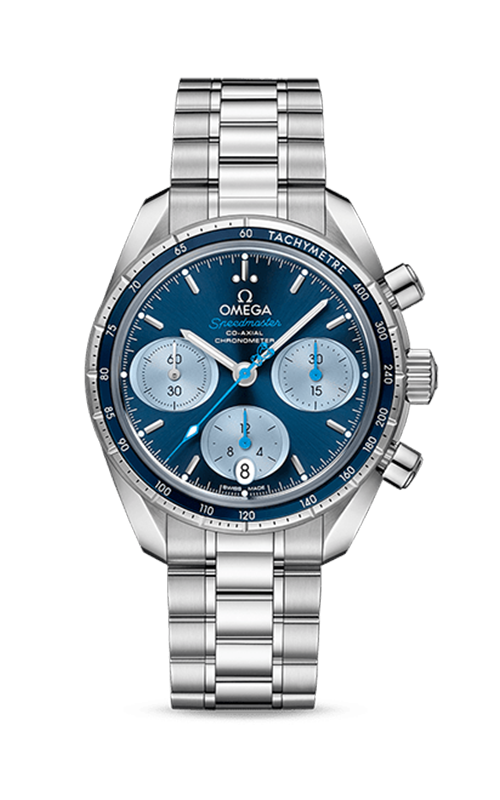 Omega Speedmaster Watch 324.30.38.50.03.002 product image