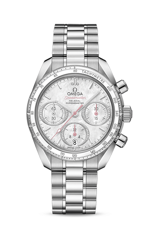Omega Speedmaster Watch 324.30.38.50.55.001 product image
