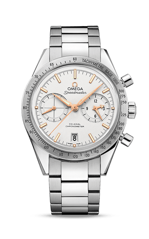 Omega Speedmaster Watch 331.10.42.51.02.002 product image
