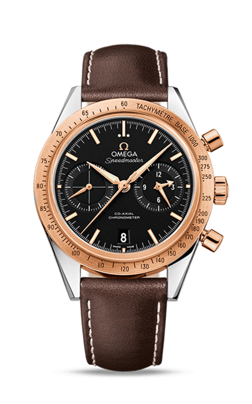 Omega Speedmaster Watch 331.22.42.51.01.001 product image