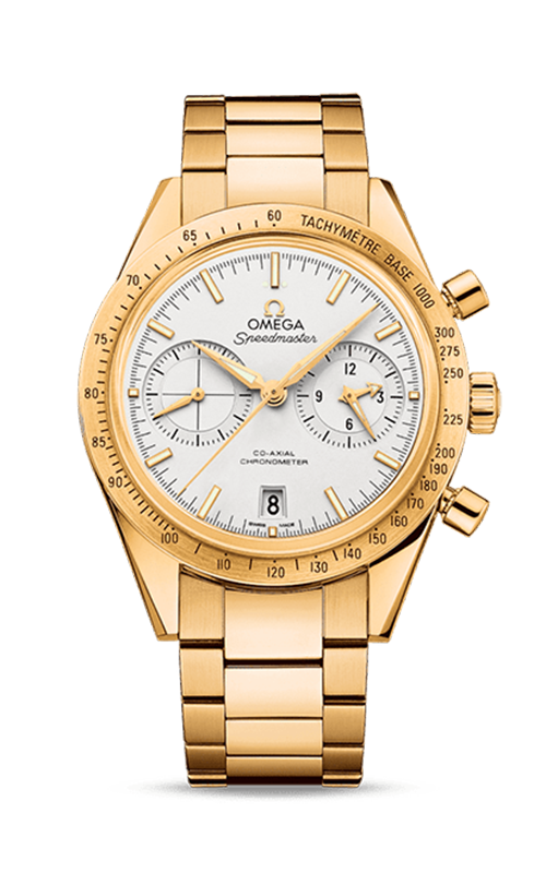 Omega Speedmaster Watch 331.50.42.51.02.001 product image