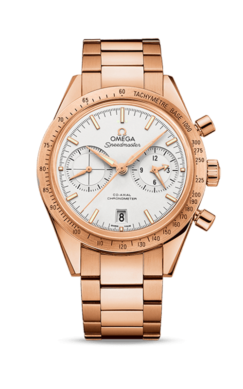 Omega Speedmaster Watch 331.50.42.51.02.002 product image