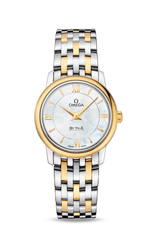Omega De Ville	 Watch 424.20.27.60.05.001 product image