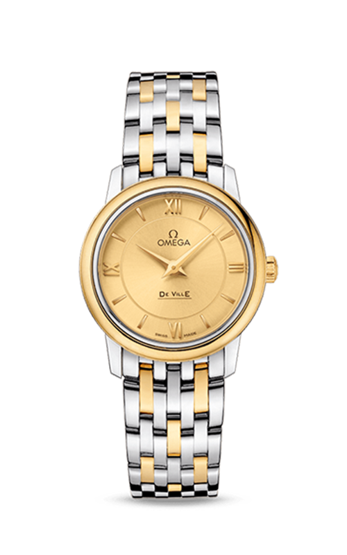Omega De Ville	 Watch 424.20.27.60.08.001 product image