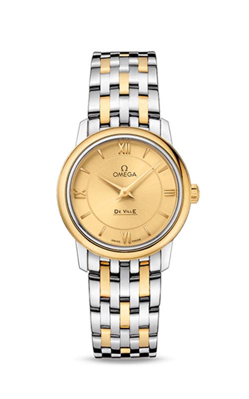 Omega De Ville Watch 424.20.27.60.08.001 product image