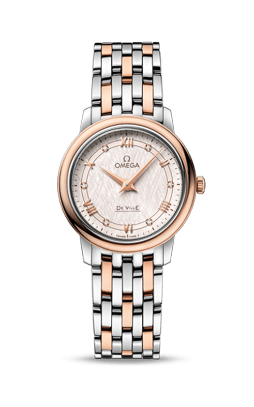 Omega De Ville	 Watch 424.20.27.60.52.003 product image