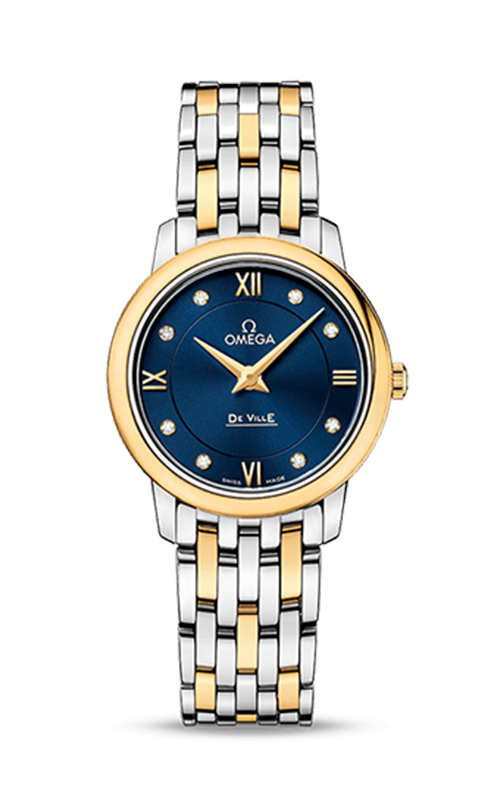 Omega De Ville	 Watch 424.20.27.60.53.002 product image