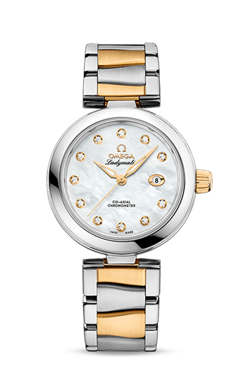 Omega De Ville Watch 425.20.34.20.55.003 product image