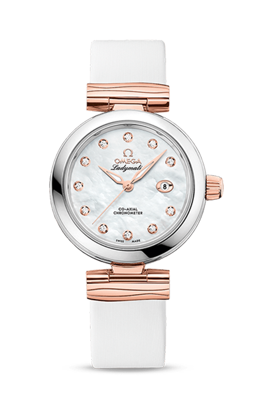Omega De Ville Watch 425.22.34.20.55.004 product image