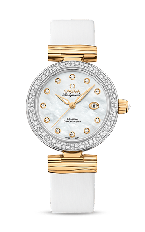 Omega De Ville Watch 425.27.34.20.55.003 product image