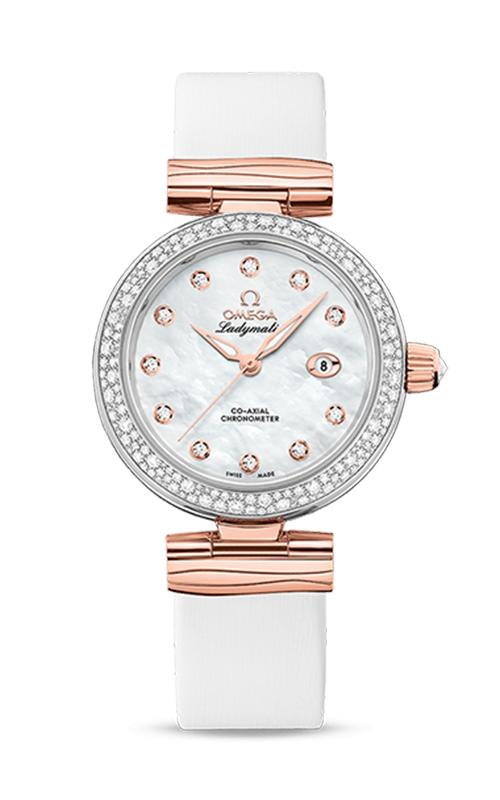 Omega De Ville Watch 425.27.34.20.55.004 product image