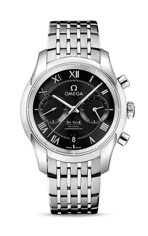 Omega De Ville Watch 431.10.42.51.01.001 product image
