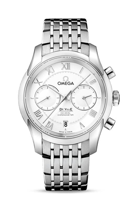 Omega De Ville Watch 431.10.42.51.02.001 product image