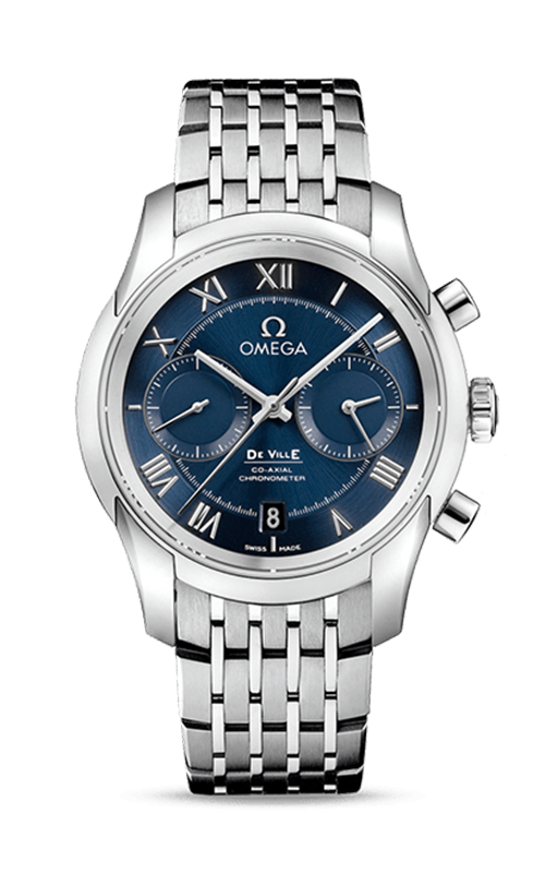 Omega De Ville Watch 431.10.42.51.03.001 product image