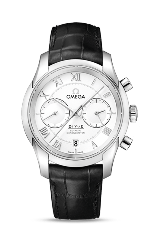 Omega De Ville Watch 431.13.42.51.02.001 product image